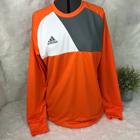 01ed33a4d Adidas Men s Assita Goalkeeper Jersey NWT